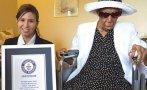 La persona más vieja del mundo cumple 116 años