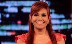 Magaly Medina volvió y venció otra vez a Gisela Valcárcel
