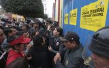 Breña: comerciantes no podrán ingresar hasta la próxima semana