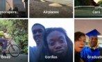 Google pide perdón por confundir a una pareja con gorilas