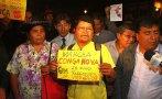 ¿Sendero y el MRTA apuntan a dirigir las protestas antimineras?