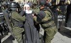 El día en fotos: Ecuador, España, Iraq y más