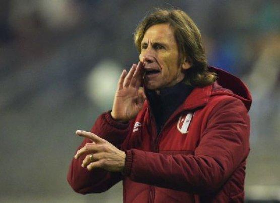 Ricardo Gareca: sus cifras como técnico de la selección peruana