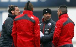 Jorge Sampaoli se queda en Chile, asegura la ANFP