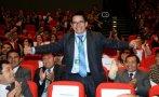 Día del maestro: profesor motiva con la tecnología en Cajamarca
