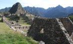 Machu Picchu no es un patrimonio en peligro para la Unesco