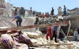Caza iraquí bombardeó Bagdad por error y mató a 12 personas