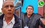 Huánuco: destituyen a vigilante que introducía droga al penal