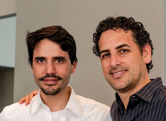 Virgilio Martínez y Juan Diego Flórez cocinaron en Milán