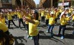 Seleccionado belga fue amenazado de muerte por Facebook