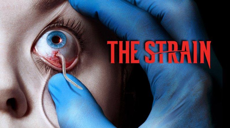 """La segunda entrega de """"The Strain"""" (FX), basada en la novela homónima de Guillermo del Toro, mostrará una Nueva York en caos por el virus de vampirismo que asola a la ciudad. Dr. Goodweather y su equipo correrán contra el reloj por crear un arma biológica contra estas temibles criaturas.  Estreno: lunes 13, 10 p.m. (Foto: Difusión)"""