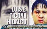 Nuevo asesinato por presunto ajuste de cuentas en el Callao