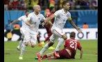 Estados Unidos vs. Honduras: locales vencen 1-0 por Copa Oro