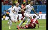 Estados Unidos vs. Honduras: por la Copa de Oro 2015