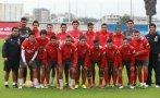 Selección peruana de fútbol: ellos competirán en Toronto