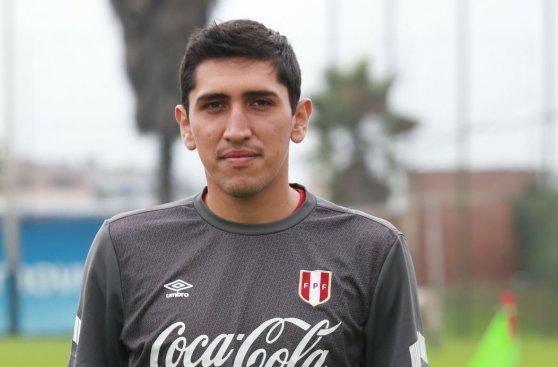 Selección peruana Sub 22: ellos competirán en Toronto 2015