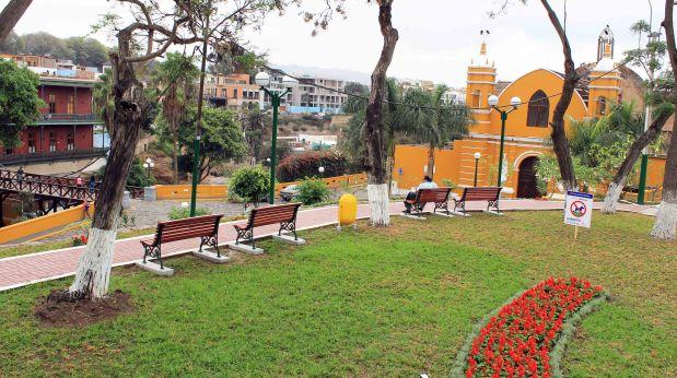Las facilidades que permite este distrito para la construcción de departamentos explica su liderazgo. (Municipalidad de Barranco)