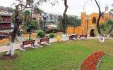Barranco: parque Villarreal fue remodelado por la municipalidad