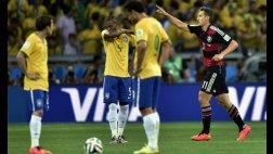 Dunga ve el lado positivo del 7-1 que sufrió Brasil en Mundial