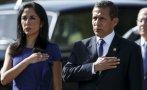 Ollanta Humala: Comisión persigue de forma descarada a Nadine