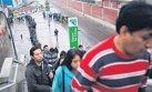 Metro de Lima: MTC no precisa cuándo se aumentarán trenes