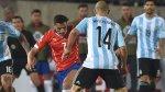 Copa América: ellos fueron los más mencionados en Facebook - Noticias de america latina