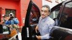 Waldo Ríos fue citado a declarar nuevamente por investigación - Noticias de ministerio publico