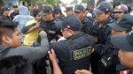Elecciones complementarias: se registró violencia en Piura - Noticias de percy ladron