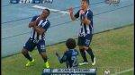 Alianza: Preciado marcó el 2-0 a Cristal y festejó bailando - Noticias de sporting cristal