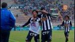 Mimbela marcó este golazo para el 3-0 de Alianza sobre Cristal - Noticias de sporting cristal