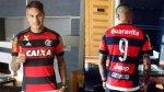 Paolo Guerrero será presentado oficialmente por Flamengo - Noticias de paolo guerrero