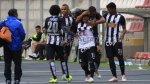 Alianza venció 3-1 a Cristal con dos goles de Mimbela - Noticias de sporting cristal