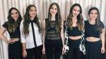 YouTube: colombianas se hacen famosas por cover de Sam Smith - Noticias de anita miller al fondo hay sitio