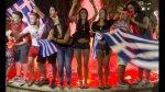 ¿'Grexit' o no?, la pregunta que se hace la Unión Europea - Noticias de pascal ghirardi