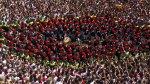 Vino, toros y fiesta: Arrancan festejos de San Fermín en España - Noticias de ernest hemingway