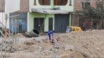 Desmonte y basura ganan terreno en la Panamericana Sur [FOTOS] - Noticias de pedro miotta