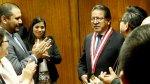 Pablo Sánchez fue elegido como nuevo fiscal de la Nación - Noticias de jose antonio pelaez bardales