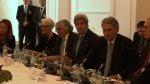 Horas claves en la negociación nuclear iraní [VIDEO] - Noticias de rusia