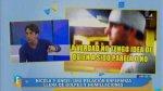 Nicola Porcella y Angie Arizaga: criticaron a difusor de audios - Noticias de maju mantilla