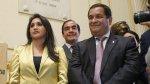 """""""Solórzano quiso convertir al Congreso en apéndice de Gobierno"""" - Noticias de mesa directiva del parlamento nacional"""