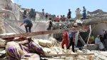 Caza iraquí bombardeó Bagdad por error y mató a 12 personas - Noticias de cascos azules