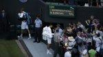 Frenaron a Djokovic: postergaron su partido por falta de luz - Noticias de luz artificial