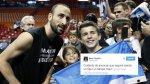 Emanuel Ginóbili anunció que seguirá en San Antonio Spurs - Noticias de red uno