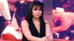 Colombiana Greisy Ortega dio a luz en el Perú - Noticias de aerolínea peruana