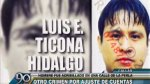 Nuevo asesinato por presunto ajuste de cuentas en el Callao - Noticias de delincuencia en el callao