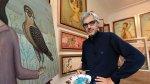 Entrevista al artista plástico Fito Espinosa - Noticias de fito espinosa