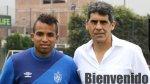 Junior Ponce jugará el Clausura en la Universidad San Martín - Noticias de militares peruanos