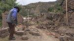 Cusco: daños en viviendas y vías bloqueadas a causa de sismo - Noticias de temblor