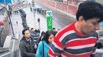 Metro de Lima: MTC no precisa cuándo se aumentarán trenes - Noticias de alfonso florez
