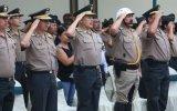 Comisarios rendirán cuentas a alcaldes sobre temas de seguridad